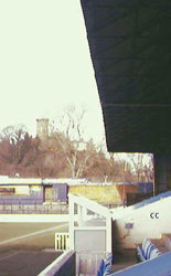 Gay Meadow Shrewsbury Copyright Lee Lewis